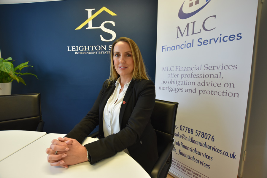 Michelle Cooke, Mortgage & Protection Advisor